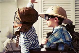 4 اسباببازی مفید برای رشد ذهنی و جسمی کودک