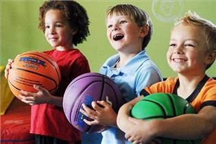 بچههای دبستانی به چند ساعت ورزش روزانه نیازمندند؟