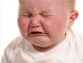 دردسرهاییبوست کودک برای پدر و مادر
