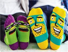 چرا جوراب سمبل روز پدر شد؟