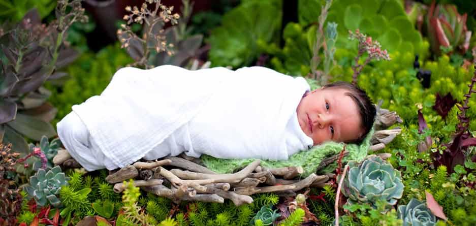 13 راهکار هوشمندانه و فوری برای بند آوردن گریه نوزاد