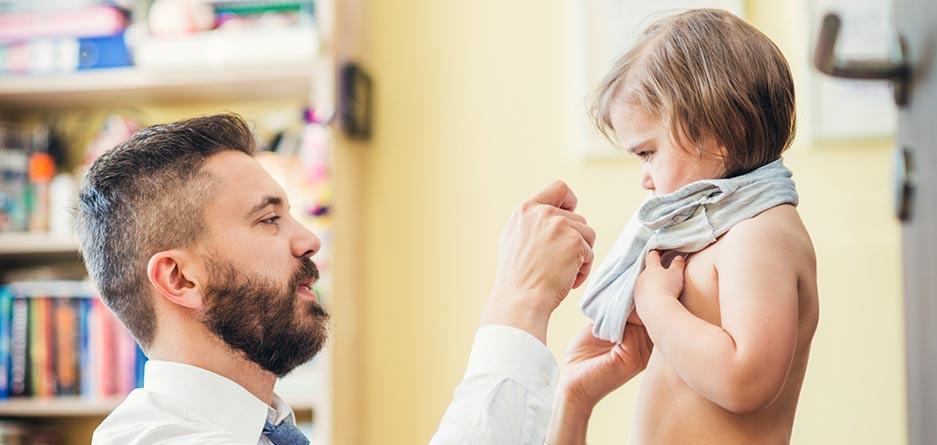 نکاتی نجاتبخش برای والدین تک سرپرست