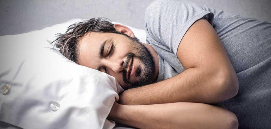بهترین راه برای اینکه سریع به خواب بروید