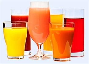 آب میوههای خوشمزه برای افزایش ضریب هوشی