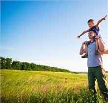 """پدرها و مادرها! این دو اصل """"بسیار بسیار ساده"""" را به خاطر بسپارید"""