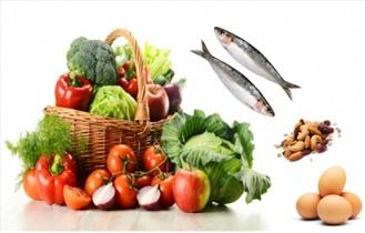 چند غذای مقوی برای مادران باردار