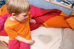 شب ادراری کودک تا چه سنی طبیعی است؟