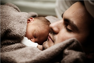 نقش پدر در سلامت روان فرزند