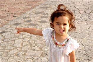 تقویت کنجکاوی، راهی برای پرورش خلاقیت کودک