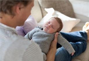 ده نکته مهم برای موفقیت پدران آینده