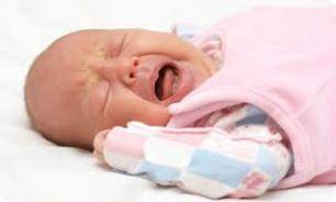 تغذیه نوزاد نباید طبق جدول زمانبندی شده باشد