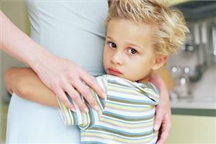 کودک شما کدام یک از الگوهای دلبستگی را دارد؟