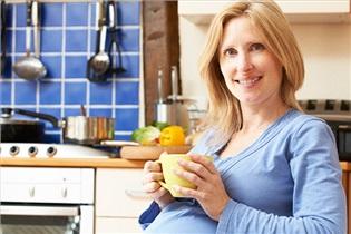 باور نادرست درباره ارتباط چای سبز و بارداری