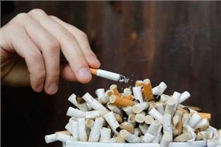 افراد سیگاری زودتر پیر می شوند