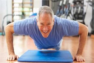7مورد از بهترین تمرینات ورزشی برای دیابت