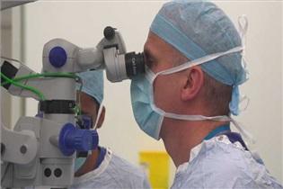ارتباط اختلال بینایی و ابتلا به بیماری قلبی