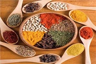 با خواص فراوان ادویههای مرسوم در غذاهای ایرانی آشنا شوید