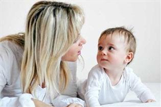 چه کنیم تا فرزندمان بهتر حرف بزند