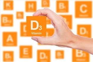کودکان ایرانی از کمبود ویتامین D3 رنج میبرند