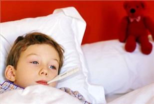 نکاتی فوق العاده مهم راجع به تب کودکانمان