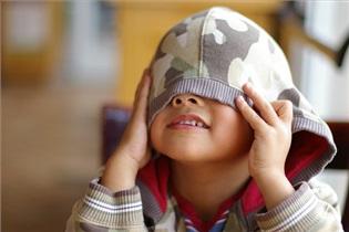 به کودک خجالتی خود کمک کنید