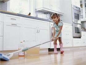 کودک از ۶ ماهگی آمادگی پذیرش مسئولیت را دارد