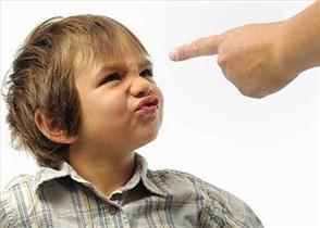 هرگز به فرزندان خود دستور ندهید!