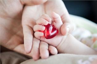 مهار بیماریهای مادرزادی قلب با تشخیص بموقع