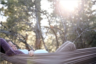 چگونه با استراحت مطلق کنار بیاییم؟
