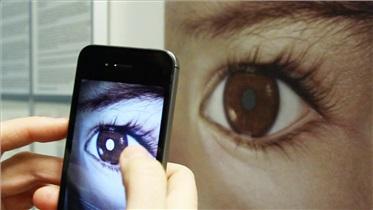تشخیص سرطان در کودکان با موبایل!