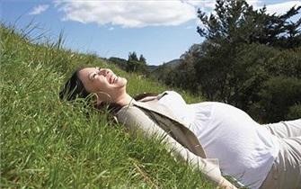 5 پیشنهاد برای خانمهای باردار در تابستان