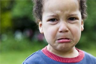 احساس گناه والدین برای سخت گیری در تربیت کودک