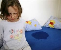 شبادراری از علل عفونت مجاری ادرار در کودکان