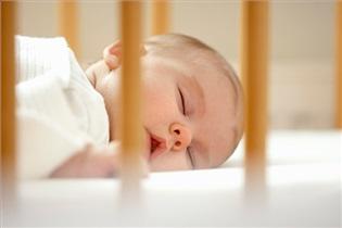 سندروم سر تخت در نوزادان را جدی بگیرید