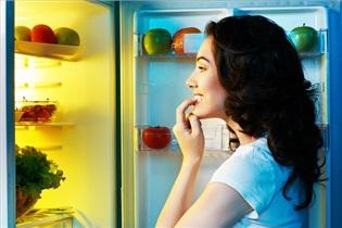 توصیههایی برای خداحافظی با یخچال در نیمه شب