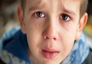 ورود افسردگی به دنیای کودکان