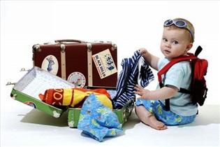بچهدارها با قطار سفر کنند یا با هواپیما؟