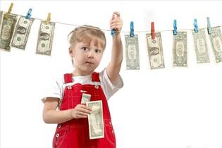 باید و نبایدهای پول توجیبی دادن به کودک