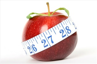 حداقل کالری مورد نیاز روزانه بدن