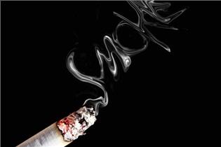 کاهش بینایی با دود سیگار