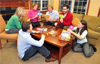 5 پیشنهاد برای بازی خانوادگی در روزهای عید