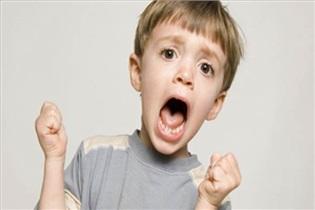 جیغ زدن کودک را جدی نگیرید!