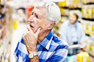 نقش اطرافیان در تشخیص سریع آلزایمر
