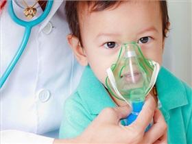 برونشیولیت بیماریِ سرفههای تمامنشدنی کودکان