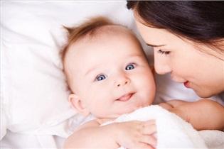 قندِ شیر مادر محافظ نوزاد در برابر عفونت است