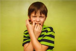 تیک عصبی در کودکان. علت ها و درمان ها