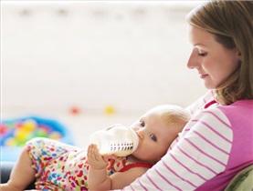 5 حاشیه مهم تغذیه نوزادان