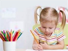 چه کنیم تا کودکانمان انسان های خلاق و ایده پردازی باشند؟