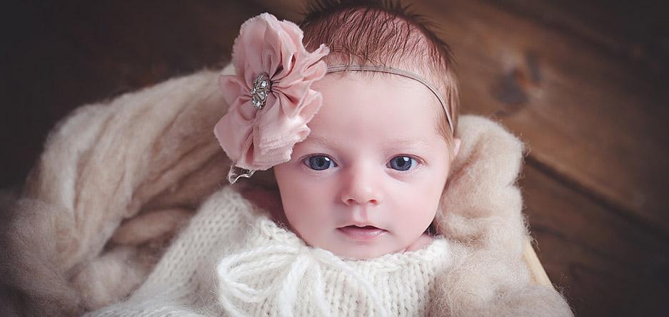 انار بخورم بچهام خوشگل میشه؟