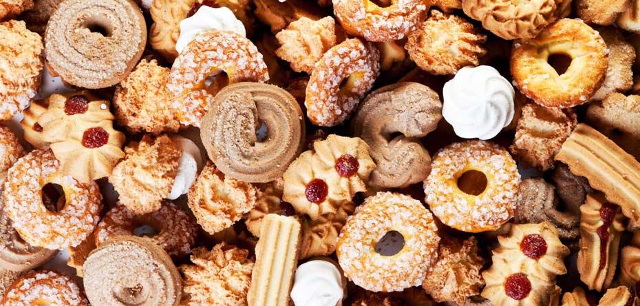 شیرینیهای بدون شیرینی!!!